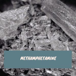 Methamphetamine