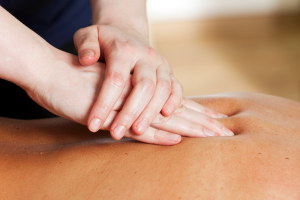 Holistic Therapy Treatment